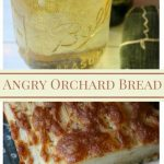 angry orchard bread