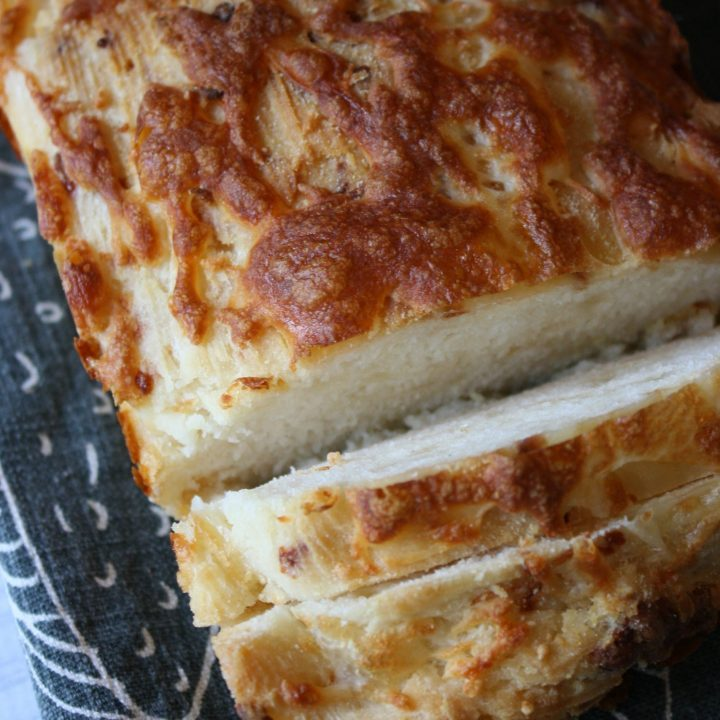 Hard Apple Cider Bread Recipe