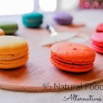 16 Natural Food Dye Alternatives