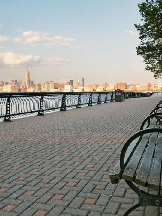 25+ Things to do in New Jersey