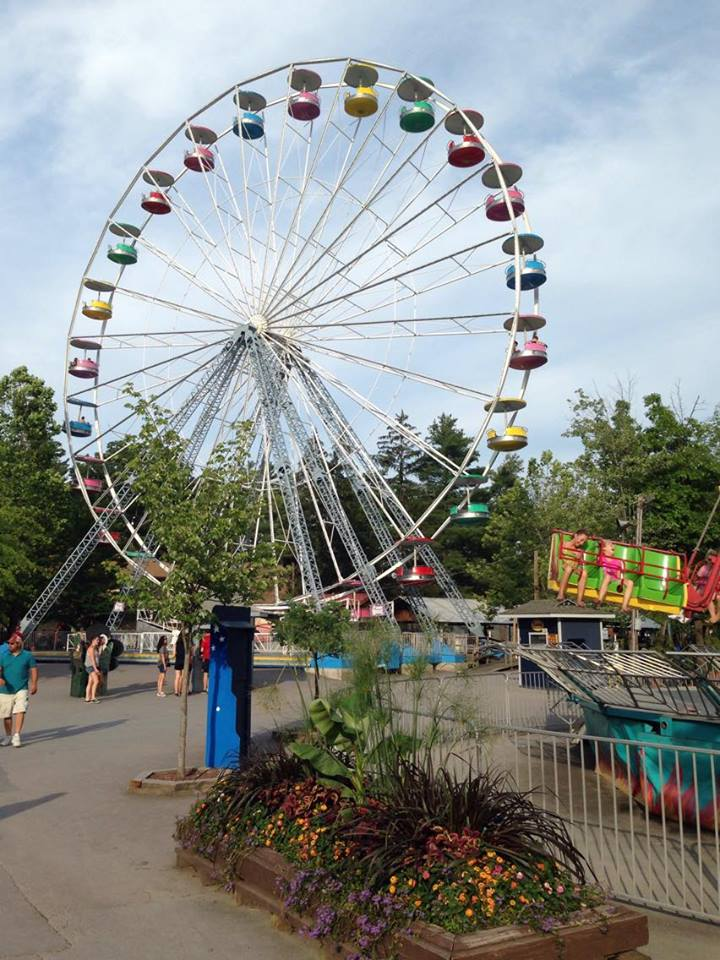 Why You Need to Visit Knoebels