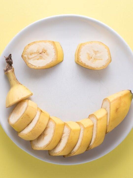 25 Recipes For Ripe Bananas