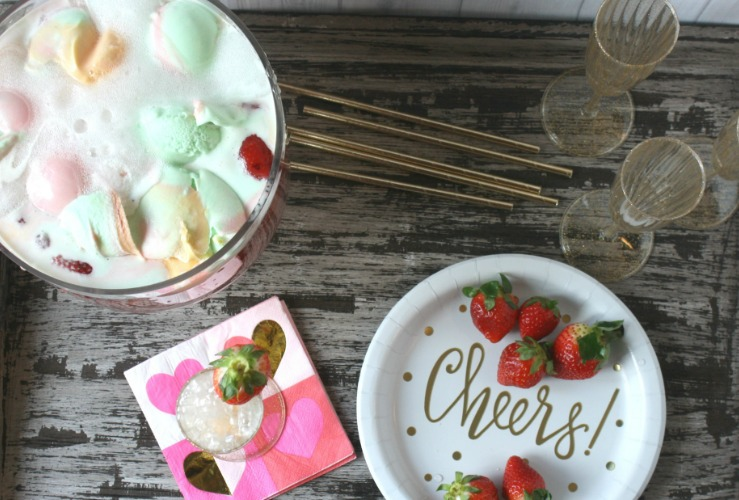 Protected: 7UP Sherbet Punch recipe