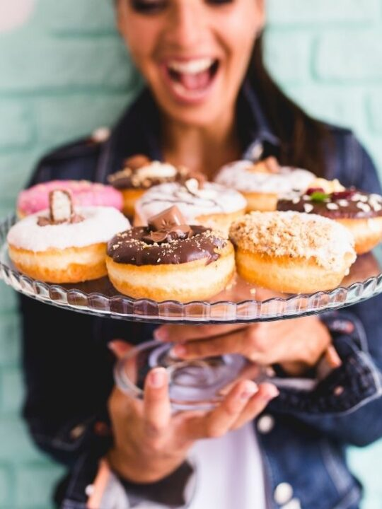 45 Delicious Homemade Donuts to Make at Home