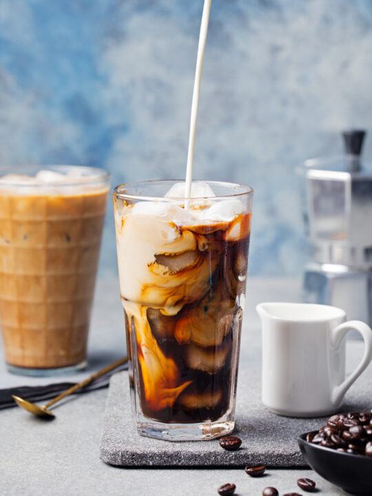 20 Easy to Make At Home Iced Coffee Recipes