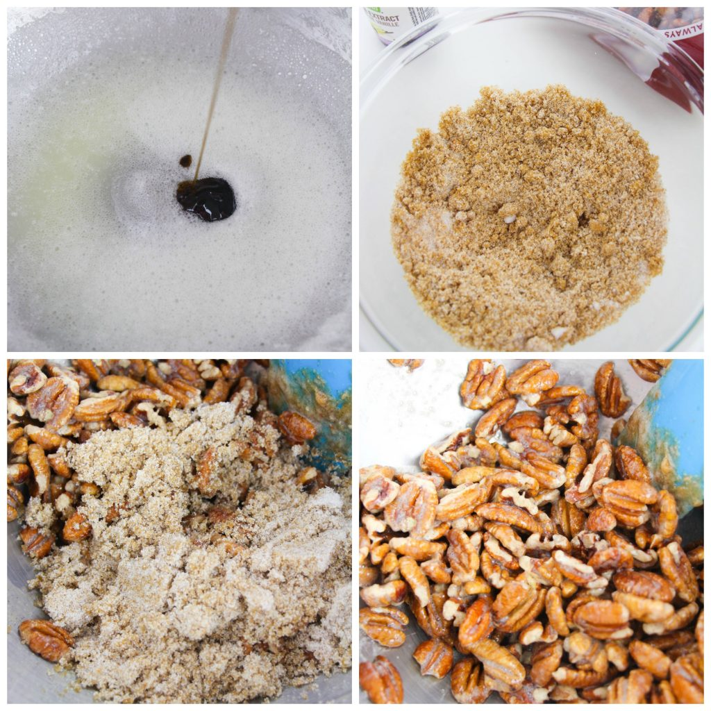 candied pecan ingredients