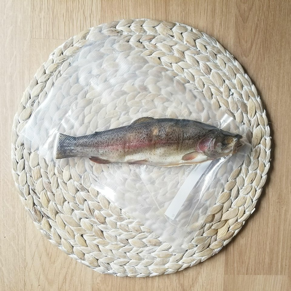 How to Make Smoked Trout in Your Oven