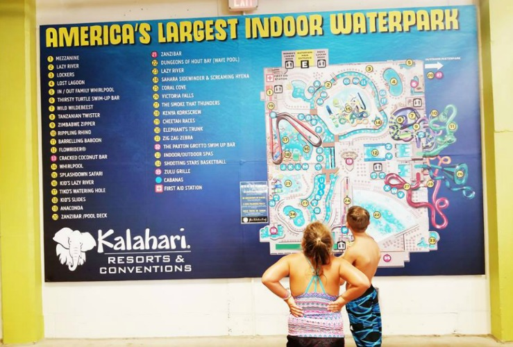 How to Make the Most Out of Your Visit at Kalahari Resorts in the Poconos