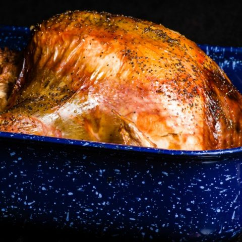 How to Brine Your Turkey