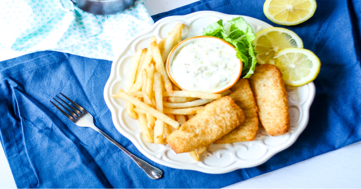 The Best Beer Battered Fish Recipe