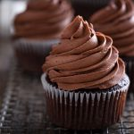 The Very Best Chocolate Buttercream Frosting