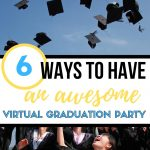 How to Host a Virtual Graduation Party