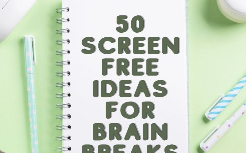 50 Quick Screen Free Ideas