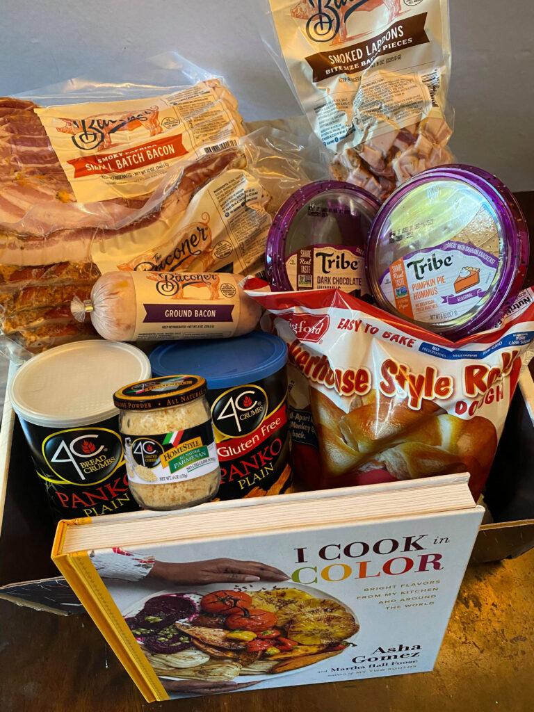 5 of my Favorite Items to Use For Thanksgiving Side Dishes