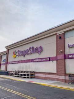 stop and shop store