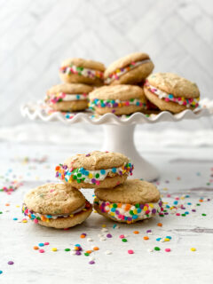 cake mix whoopie pies