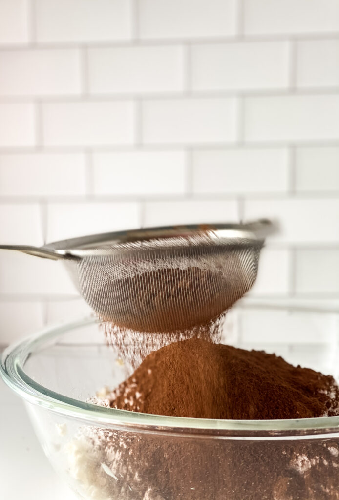 The Best Chocolate Buttercream Frosting Recipe