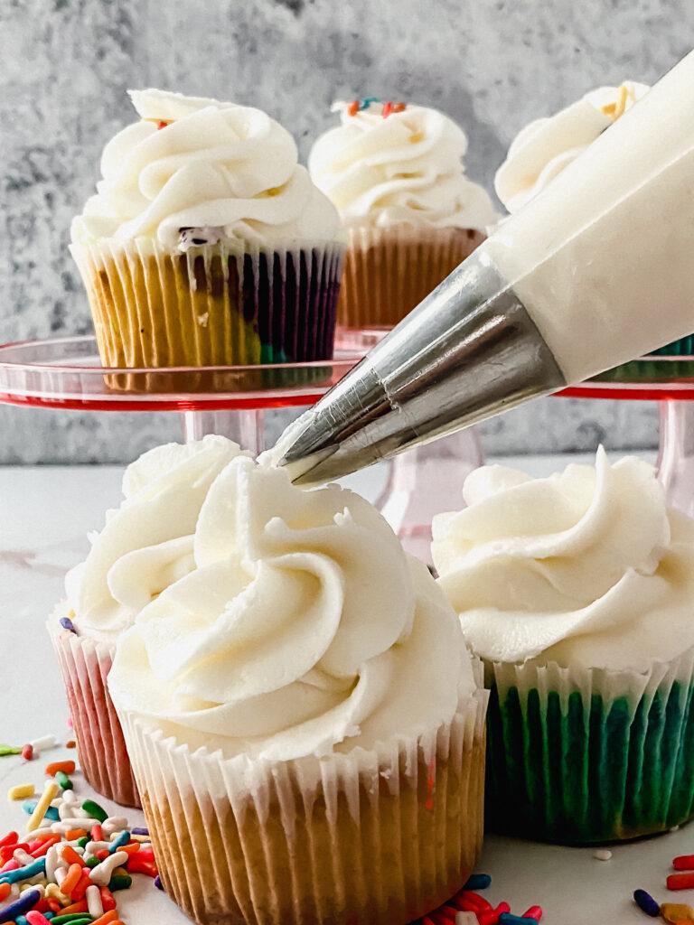 Vanilla Buttercream Frosting Recipe