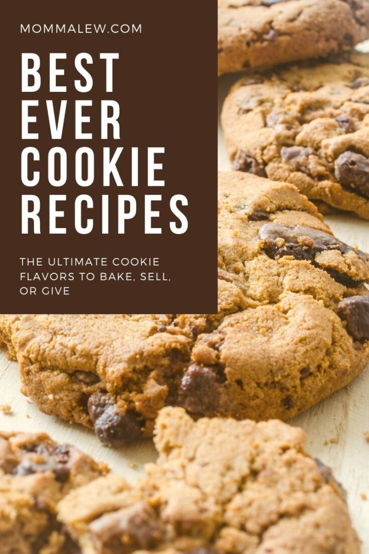 best ever cookie recipes
