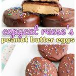 peanut butter eggs