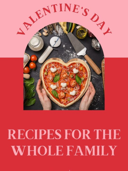 The Best Easy Valentine's Day Recipes