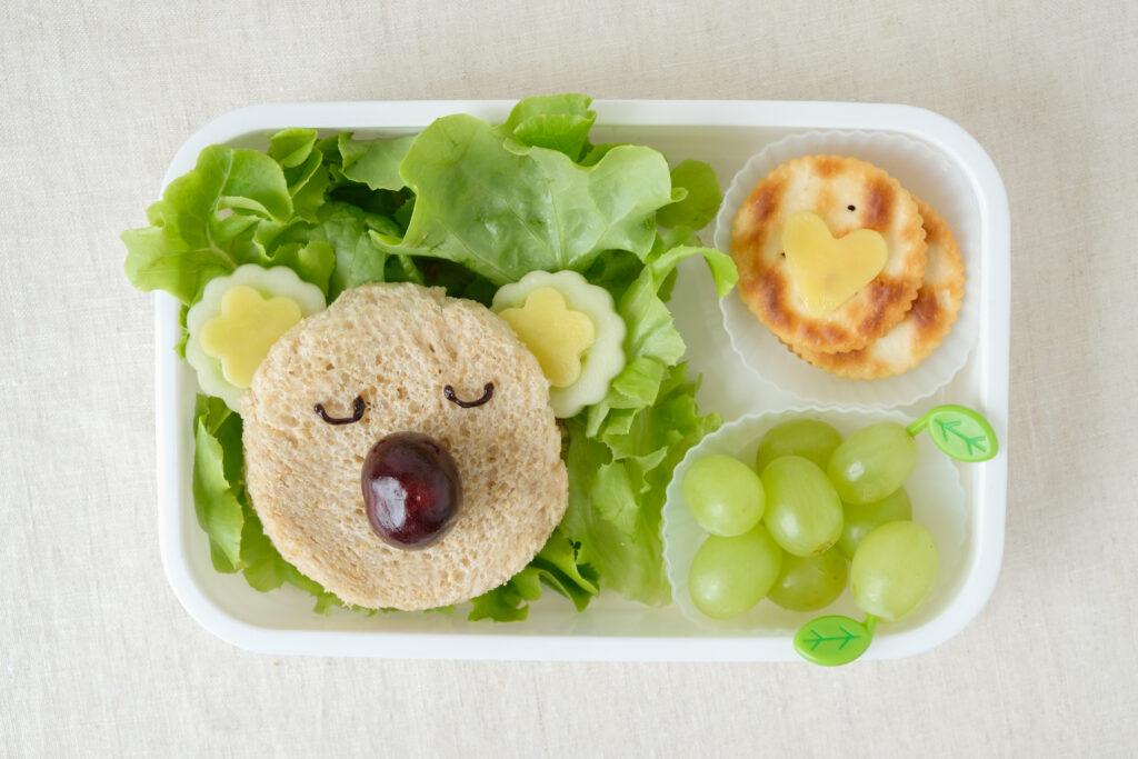 snacks for kids with braces