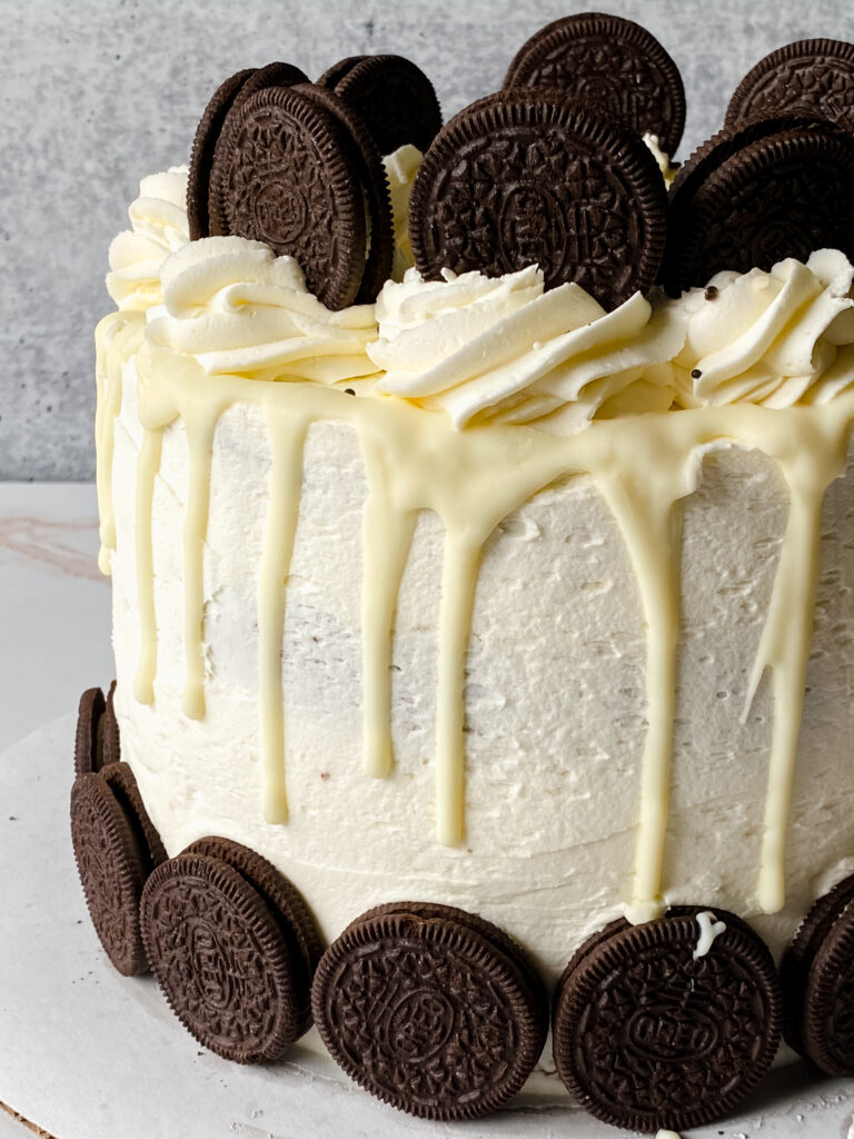 cake drip cake