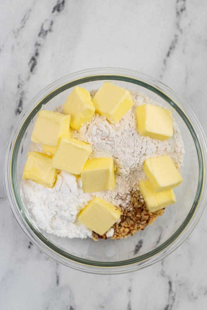 Pineapple Cheesecake Bars