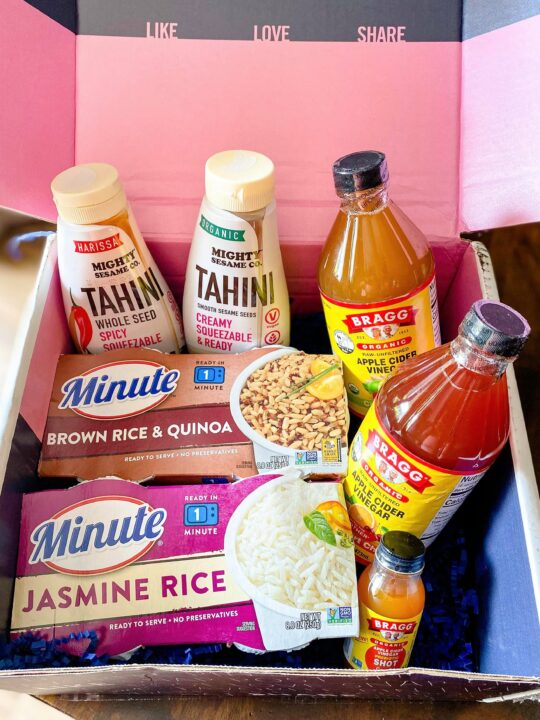 Must Have Products for Summer Eats!